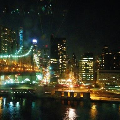 Roosevelt Island Tram to Manhattan - New York, NY
