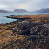 Hvalfojörður, Iceland
