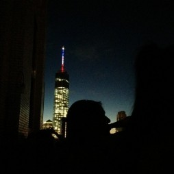 Freedom Tower - July 4th 2014 New York City, NY