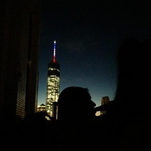 Freedom Tower - July 4th 2014 New York City, NY