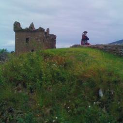 Urquhart Castle - Loch Ness, Scotland