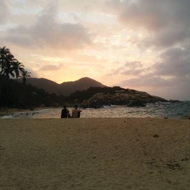 Tayrona Parque Nacional Natural - Cabo San Juan